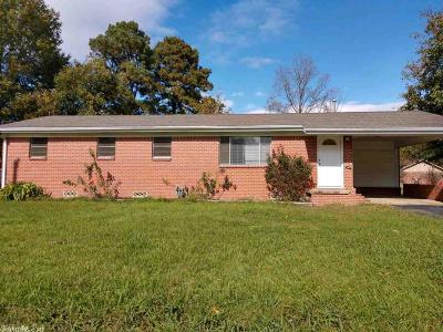 White County Single Family Home For Sale: 108 W Oklahoma Street