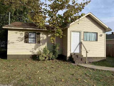 Paragould AR Single Family Home For Sale: $60,000