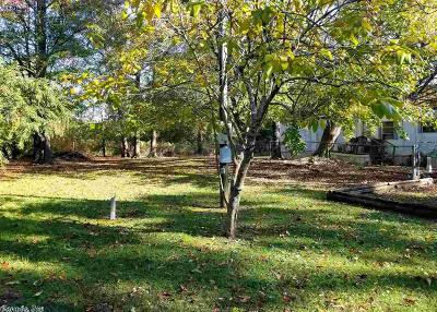 Pine Bluff Residential Lots & Land For Sale: 5813 Wormack