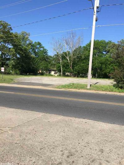 Garland County Commercial For Sale: 420 Higdon Ferry