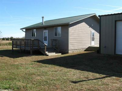 White County Single Family Home For Sale: 289 Rogers Road