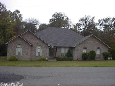 Little Rock AR Single Family Home For Sale: $333,000