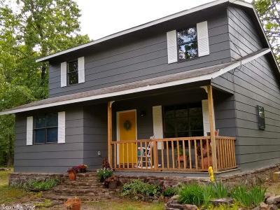 Van Buren County Single Family Home For Sale: 368 Boar Rd