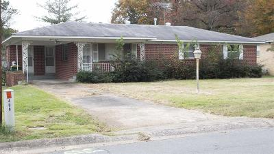 North Little Rock Single Family Home For Sale: 408 W 52nd Street