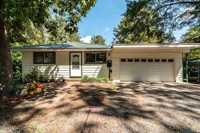 Faulkner County Single Family Home For Sale: 179 Jackson Avenue