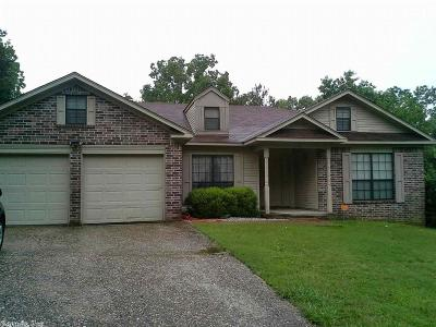 Pulaski County, Saline County Single Family Home Under Con. Before Listed: 15 Lenora Lane