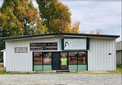 Polk County Commercial For Sale: 206 S Morrow Street