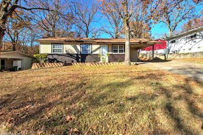 North Little Rock Single Family Home For Sale: 5209 Pike Avenue