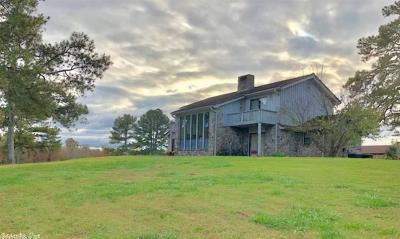 Hot Springs AR Farm & Ranch New Listing: $890,000