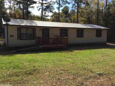 Pine Bluff Single Family Home For Sale: 8440 Princeton Pike