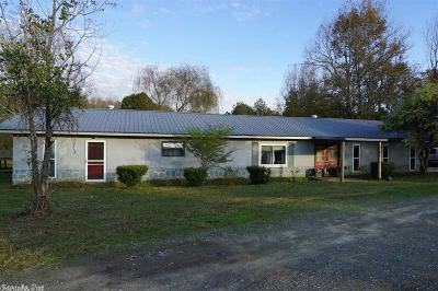 Beebe Single Family Home For Sale: 123 Ken Utley Rd.