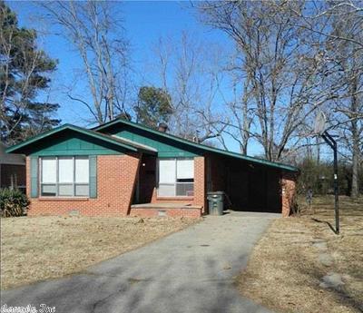 Faulkner County Multi Family Home New Listing: 322 Angus Street