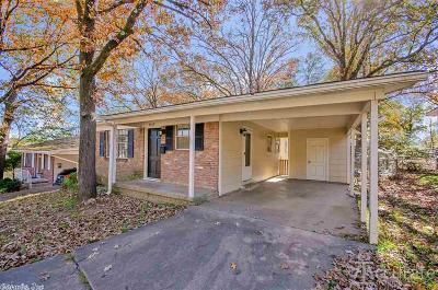 Single Family Home For Sale: 7217 Illinois Street