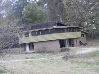 Rison Single Family Home For Sale: 8310 S Hwy 79