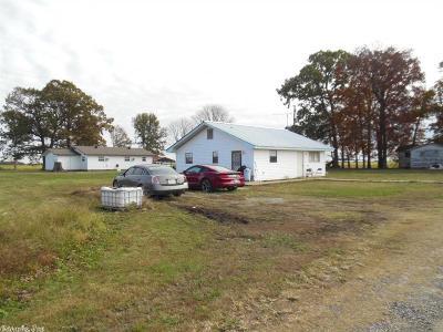 White County Single Family Home New Listing: 402 Frank Senko