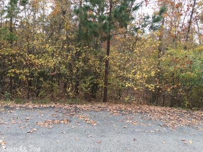 Hot Springs Village Residential Lots & Land For Sale: 7 Lucir Lane
