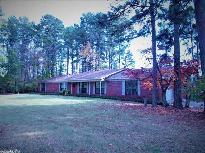 Russellville Single Family Home New Listing: 69 Talley Drive