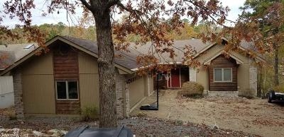 Garland County Single Family Home For Sale: 58 Estremedura Drive