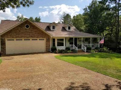 Cleburne County Single Family Home For Sale: 2119 Lakeshore Drive