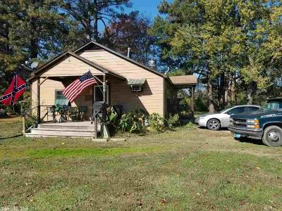 White County Single Family Home New Listing: 212 E Cypert