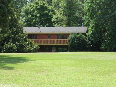 Single Family Home For Sale: 1805 County Road 3550
