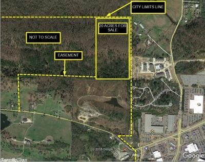 Little Rock Residential Lots & Land For Sale: Colonel Glenn Road