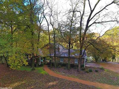 Heber Springs Single Family Home For Sale: 974 Hayes Road