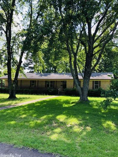 Cabot Single Family Home New Listing: 17 Kaye