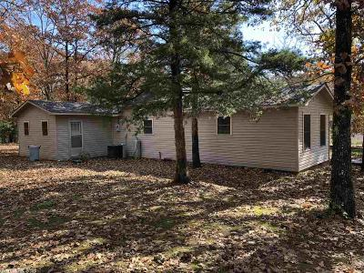 Single Family Home For Sale: 15 Max Ln.