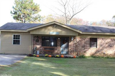 Heber Springs AR Single Family Home New Listing: $134,900