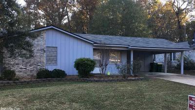Sherwood Single Family Home New Listing: 42 Parkridge Drive
