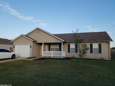 Paragould Single Family Home New Listing: 505 Marion St