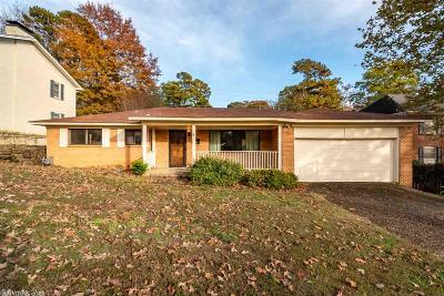 Little Rock Single Family Home New Listing: 4 Lorna Drive