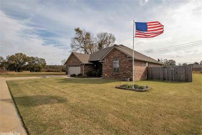 Jacksonville Single Family Home For Sale: 5100 Canter Lane