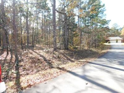 Hot Springs Village Residential Lots & Land For Sale: 7 Calderon Lane