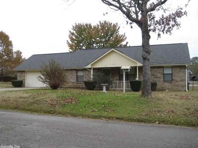 Polk County Single Family Home For Sale: 1804 Hidden Valley Road