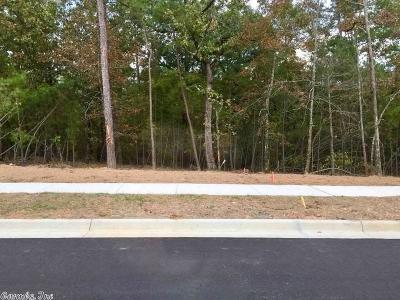 Maumelle Residential Lots & Land For Sale: Ridgeview Trails