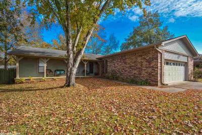 Jacksonville Single Family Home For Sale: 505 Ricky Raccoon Drive