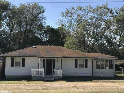 Single Family Home New Listing: 201 Hwy 139