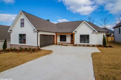 Little Rock Single Family Home For Sale: 24 Rosans Court