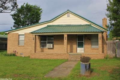 Melbourne Single Family Home For Sale: 628 N Main Street