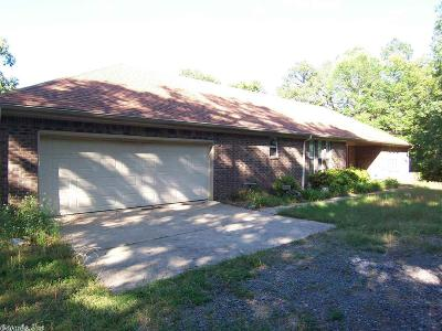 Faulkner County Single Family Home New Listing: 20 Mountain View Road