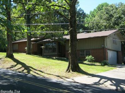 Clarksville Single Family Home For Sale: 725 N Montgomery
