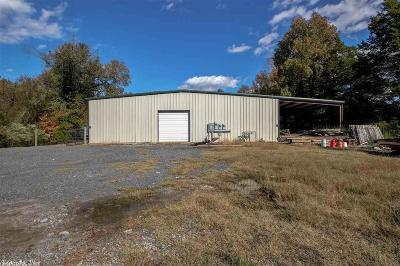 North Little Rock Commercial New Listing: 15716 Macarthur Drive