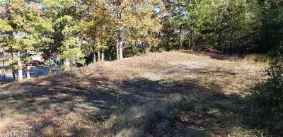 Garland County Residential Lots & Land New Listing: Hunterscove Place #Lots 20