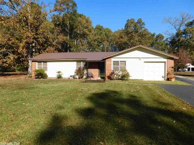 Pine Bluff Single Family Home New Listing: 8209 Spring Lake