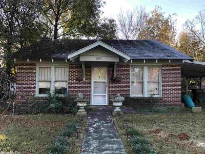 Faulkner County Single Family Home New Listing: 2017 Simms