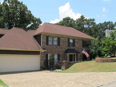 Sherwood Single Family Home New Listing: 15 Campden Hill