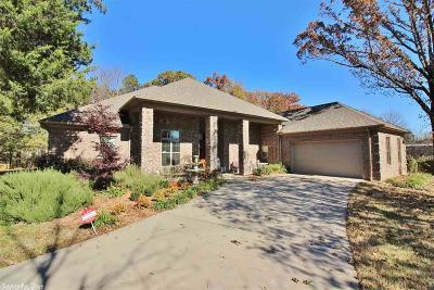 Single Family Home For Sale: 2124 Scott Salem Road