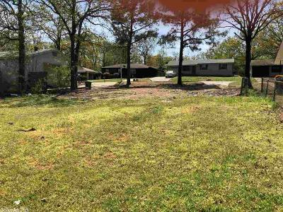 North Little Rock Residential Lots & Land For Sale: 608 Libby Lane